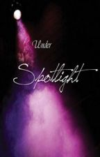 Under The Spotlight [Larry, Ziam] by __Pud__