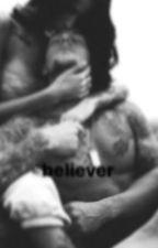believer (bwwm) by exoticwetdreams