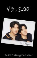 [SU] 43,200 | Got7 2Young Malay Fanfic by SilverAhgase-