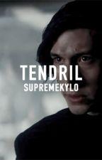 tendril • kylo ren by supremekylo