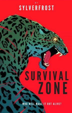 Survival Zone by Sylver-frost