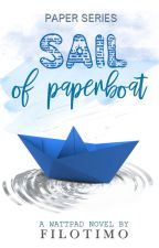 Sail of Paperboat by Filotimo