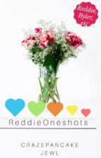REDDIE ONESHOTS // CHARACTER  by CrazePancakeJewl