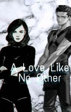 A Love Like No Other •Dick Grayson•  by Rose1284