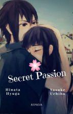 Secret Passion by aisyaeva