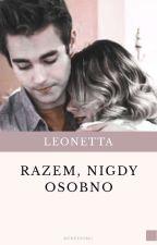 Leonetta   Razem , nigdy osobno by Sad_Mendes_Blanco
