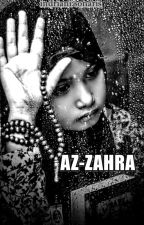 AZAHRA by indrianisonaris