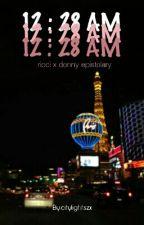 12 : 28 AM by citylightszx