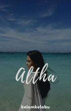 ALTHA by kelamkelabu