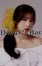 Daddy's Boy   Vkook by congratstoyourface