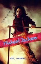 Infos, photo : Michael Jackson by Suenos25