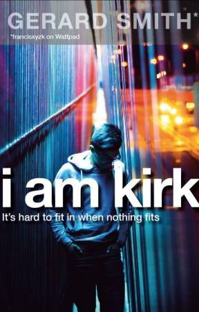 I am Kirk by francisxyzk