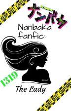 Nanbaka fanfic: The Lady by Zecha13