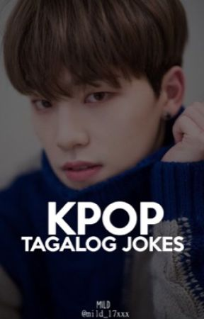 Kpop Tagalog Jokes - Got7 Mark and Jinyoung 'Crossword