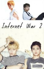 Internet War 2 - MINKEY /SHINee/ by Kurann