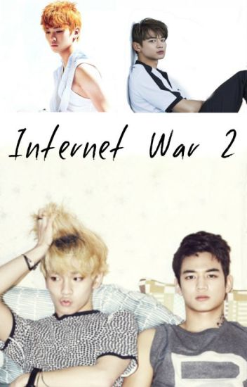 Internet War 2 - MINKEY /SHINee/✔