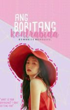 Ang Bobitang Kontrabida (On-Going) by romanticnovelist_
