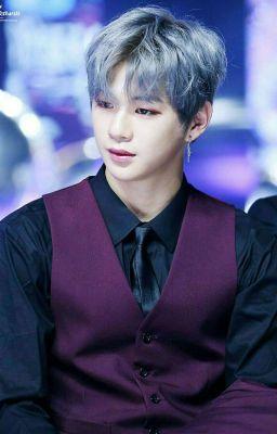 [IMAGINE][Kang Daniel] Nhật ký yêu của **