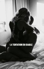 La tentation du Diable.  by Onikah_