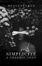 ; simplicité · a graphic shop [CLOSED] by moonlight_aesthetics