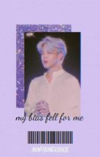 My Bias fell for me? (Jimin ff)[ COMPLETE] by Minyoungkookie
