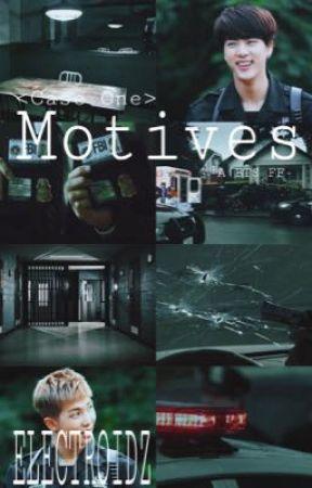 Motives   BTS FF  by Electroidz