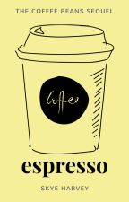 Espresso by SkyeHarvey