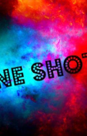 X♥ One shots ♥X by PaulamyGanguly