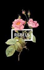 REBELS •Biersack• by Zsanett1994