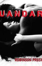 QUANDARY by Blackinkedalien