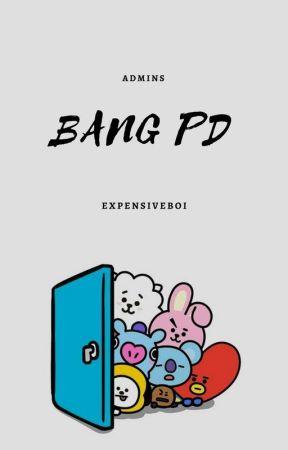 bang pd | admins by expensiveboi