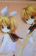 (Rin x len) Cô gái ngày xưa đã khác rồi by anamika-kagamine