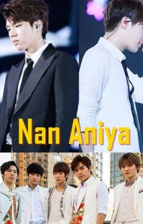 Nan Aniya (Bukan Aku) by via6777