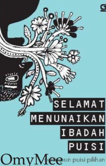 catatan cinta seorang hamba kumpulan puisi dan quotes islami