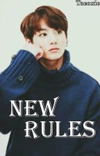 New Rules [Vkook] by Taeoxic