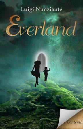 Everland by LewisHerald
