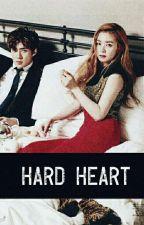 Hard Heart (Hunrene) by exovelvet8