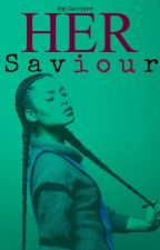 Her Saviour.   urban completed. by lucciyee
