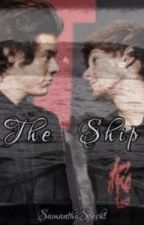 The Ship » Larry Stylinson AU by hittingxlawston
