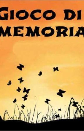 Gioco Di Memoria  by Hypnotic56