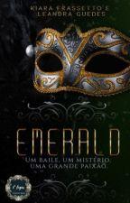 Emerald by kiaeleh