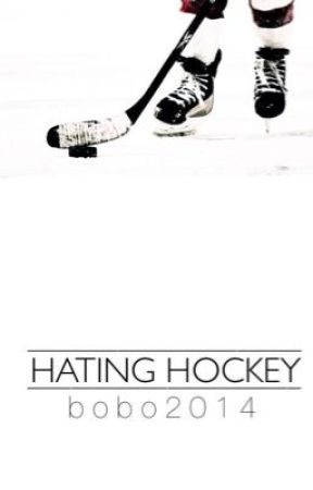 Hating Hockey by bobo2014
