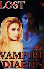Lost in The Vampire Diaries by esm3rald