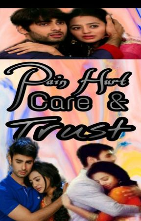 SwaSan-Pain hurt trust and Care (COMPLETED)  by samaira_khan799