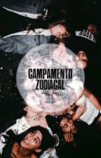 Campamento Zodiacal by dary__dary