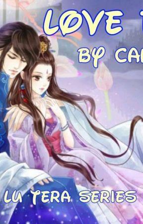 Love Is A Beautiful Pain by CammiiHarunM