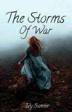 The Storms of War by IvySumner