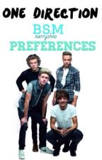 One Direction BSM by narryohno