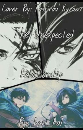 An Unexpected Relationship  by Dani_Aot