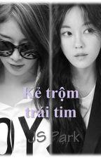 [MinYeon] Em là kẻ trộm - Em đã lấy mất trái tim tôi ! by js_30050706
